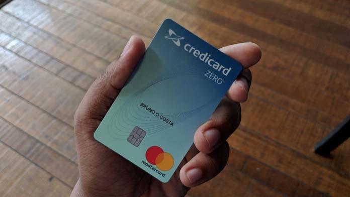 Credicard Zero Internacional