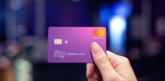 cartão de débito nubank