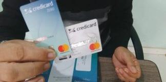 Cartões credicard