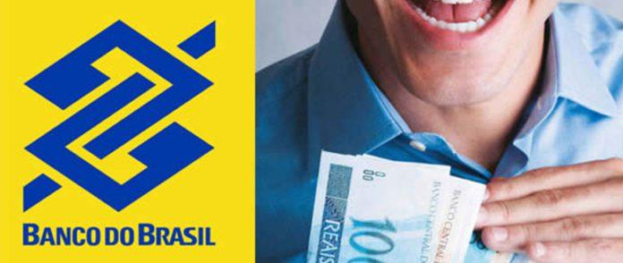 Empréstimo do banco do brasil