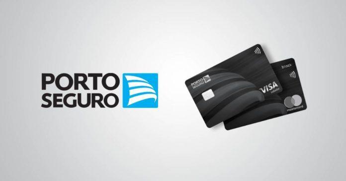 cartão porto seguro novidades
