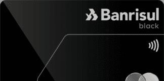 cartão de crédito banrisul master card black