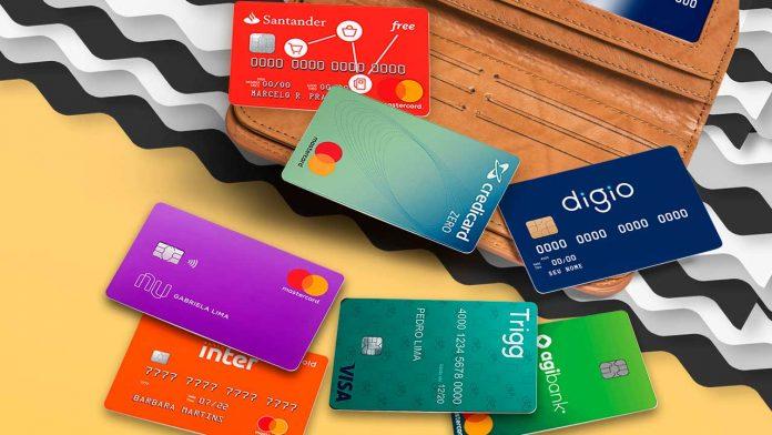Melhores Cartões de Crédito Para Estudantes