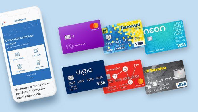 Cartões de crédito que você pode pedir online nessa quarentena