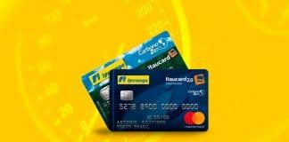 Cartão de crédito ipiranga