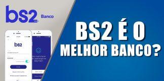 Conta digital Banco Bs2: Como fazer sua conta pela internet