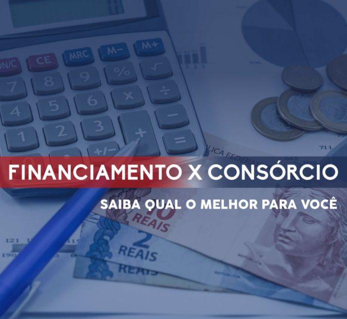 Consórcio X Financiamento: Qual vale mais a pena para você?