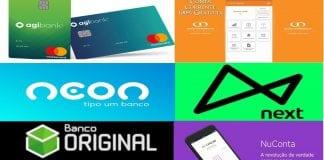 Conta Digital: Veja as principais Contas Digitais do mercado