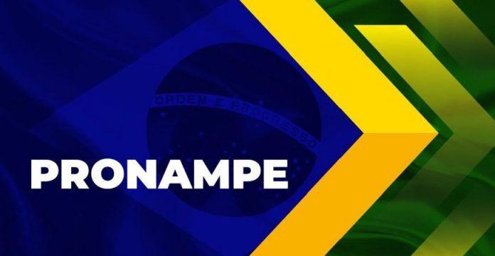 Pronampe: Programa Nacional de Apoio às Microempresas e Empresas de Pequeno Porte
