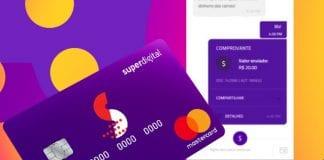 Cartão de crédito Super Digital: Recomendações, Prós e contras e como Fazer