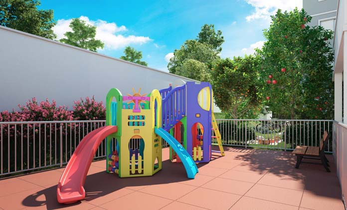 Belle Giardino play ground