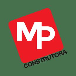 MP Construtora sao paulo logo