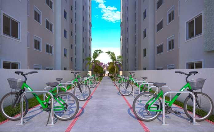 Bela Alvorada bikes MRV