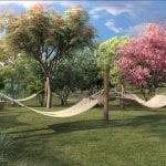Parque das Flores redário