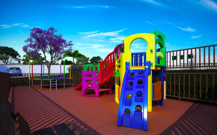 Torres dos Holandeses playground