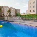 Total Ville Planaltina piscina