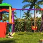 Viva Vida Naturale playground