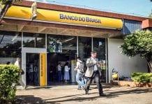 fachado banco do brasil