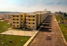 Programa Habitacional COHAB
