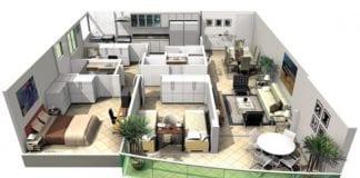 Apartamento na Planta: 30% mais barato que já pronto