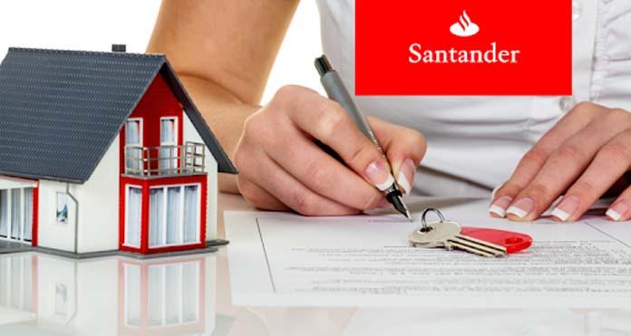 consorcio imobiliario santander