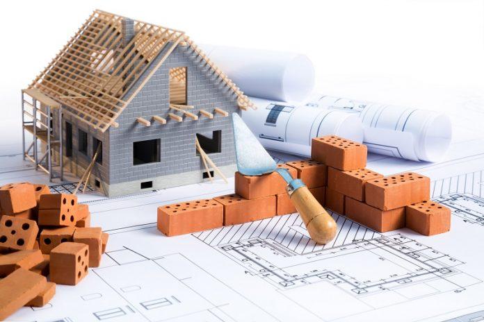 Como financiar o lote e o material de construção