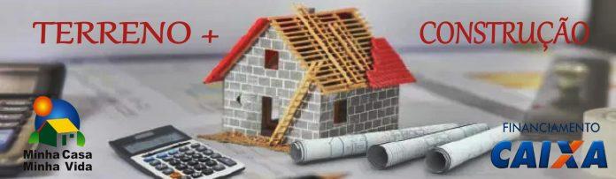 Financiamento para Construção da Caixa